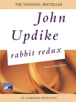 cover image of Rabbit Redux
